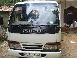 2001 Isuzu Elf NKR71 Lorry (Truck) For Sale.