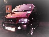 Suzuki Carry JJ - xxxx Van For Sale