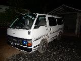 Toyota SHELL SUPER GL Van For Sale