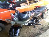 2011 Bajaj Discover 150 DTS-i Motorcycle For Sale.