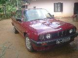 BMW 316 I Car For Sale