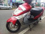 2013 Mineli Scooty 0 Motorcycle For Sale