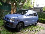 Daihatsu Cuore 300 Car For Sale