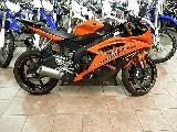 2009 Yamaha YZF-R1 yzfr6 Motorcycle For Sale.