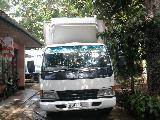 Isuzu ISUZU 350.4HFI ISUZU 350.4HFI Lorry (Truck) For Sale.