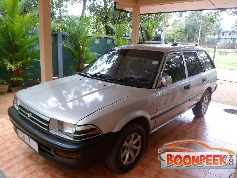 toyota corolla dx wagon ee96 car for sale in sri lanka ad id cs00010221 sri. Black Bedroom Furniture Sets. Home Design Ideas