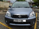 Daihatsu TERIOS 1500cc japan Car For Sale