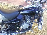 Bajaj Avenger Motorcycle For Sale