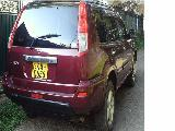 2001 Nissan X-Trail NT30 SUV (Jeep) For Sale.