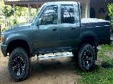 1991 Toyota Hilux LN106 Cab (PickUp truck) For Sale.