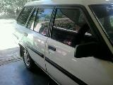 Toyota Corolla DX Wagon Car For Sale