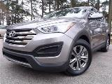 2013 Hyundai Santa Fe  SUV (Jeep) For Sale.