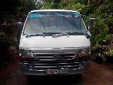 2002 Toyota HiAce RZH112 Van For Sale.