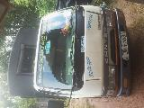 1996 Mitsubishi Canter  Lorry (Truck) For Sale.