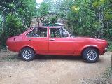 1974 Ford Escot Mark 2 Car For Sale.