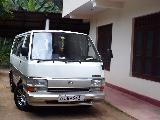 1984 Toyota HiAce LH50 Van For Sale.