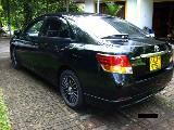2008 Toyota Allion NZT260 Car For Sale.