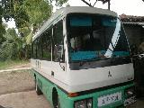 1991 Mitsubishi Rosa  Bus For Sale.