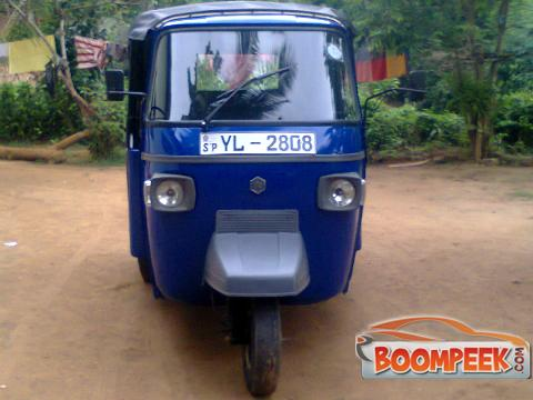 piaggio ape yl-2808 threewheel for sale in sri lanka - ad id