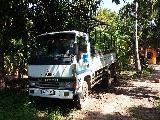 1984 Mitsubishi Canter  Lorry (Truck) For Sale.