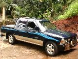 1990 Toyota Hilux LN85 Cab (PickUp truck) For Sale.