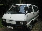 1988 Toyota TownAce CR26 Van For Sale.
