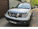 Nissan Navara  Cab (PickUp truck) For Sale