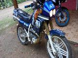 2001 Honda -  AX-1  Motorcycle For Sale.