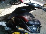 TVS Scooty Pep  Motorcycle For Sale.