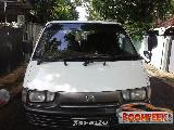 1994 Toyota TownAce CR27 Van For Sale.