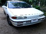 1995 Isuzu Gemini JT641 Car For Sale.