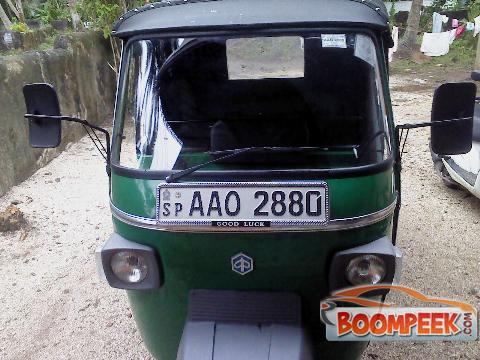 piaggio ape threewheel for sale in sri lanka - ad id = cs00010785