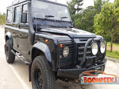 Land Rover Defender Td5 Suv Jeep For Sale In Sri Lanka