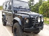 1996 Land Rover Defender TD5 SUV (Jeep) For Sale.