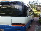 Mitsubishi Rosa 89 Bus For Sale.