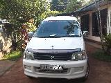 Toyota TownAce KR42 Van For Sale