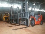 2014 HeLi Electric/ Diesel  ForkLift For Sale.