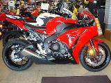 Honda -  Honda Vfr800i Motorcycle For Sale