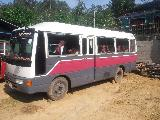 1993 Nissan Civilian  Bus For Sale.