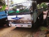 Mitsubishi Canter Lorry (Truck) For Sale