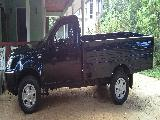 2014 TATA Xenon Single Cab xenon lt pickup Cab (PickUp truck) For Sale.