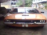1974 Nissan B 210 B 210 Car For Sale.