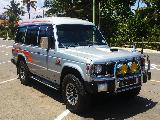 Mitsubishi Pajero Palath saba SUV (Jeep) For Sale