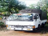 1992 Mitsubishi Canter 0000 Lorry (Truck) For Sale.