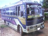 1998 Nissan Civilian  Bus For Sale.