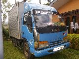 2007 JAC JAC Lorry JAC 200 Lorry (Truck) For Sale.