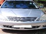 Toyota Allion Car For Sale