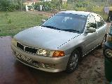 2003 Mitsubishi Lancer CK1 Car For Sale.