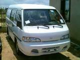 2000 Hyundai H100  Van For Sale.