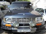 1987 Toyota Land Cruiser BJ73 SUV (Jeep) For Sale.